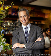 Danny Meyer.  Photo credit: Ellen Silverman