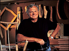 From Scratch Thomas Moser Founder Thos Moser